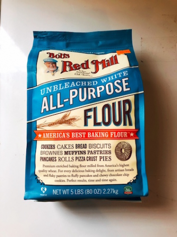 Bob's Red Mill - All Purpose Flour