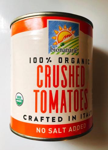 Bionaturae - Organic Crushed Tomatoes