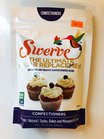 Swerve - Sugar Replacement (Confectioners)