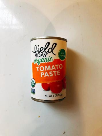 Field Day - Organic Tomato Paste