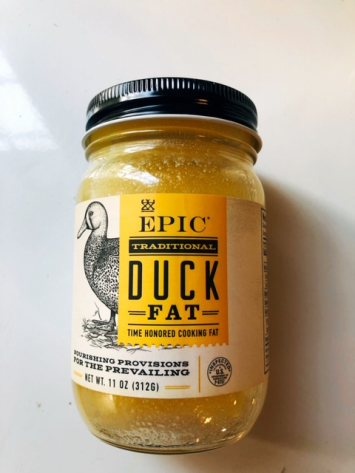 Epic - Duck Fat