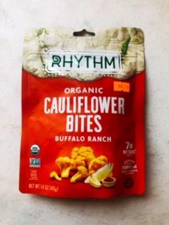 Cauliflower Bites - Buffalo Ranch