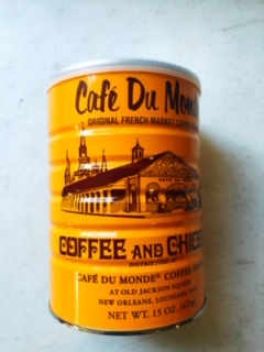 Cafe Du Monde - Coffee and Chickory