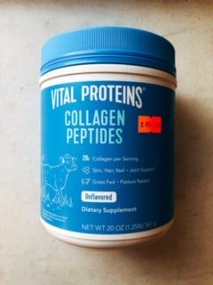 Vital Proteins - Collagen Peptides