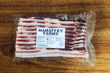 Naked Bacon ( Sliced Pork Belly)