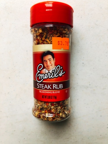 Emeril's - Steak Rub