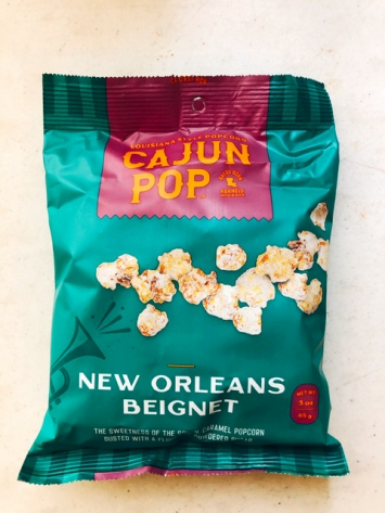 Cajun Pop - New Orleans Beignet