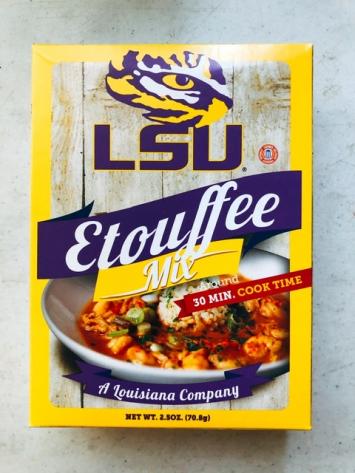 LSU - Etouffee Mix