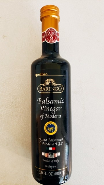 Barengo - Balsamic Vinegar