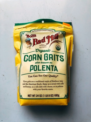 Bob's Red Mill - Organic Corn Grits