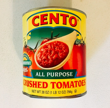 Cento - Crushed Tomatoes