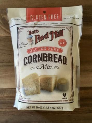 Bob's Red Mill - Cornbread Mix