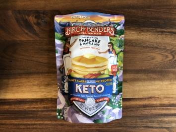 Birch Benders - Keto - Pancake & Waffle Mix