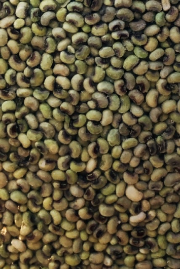 Purple Hull Peas (Frozen) - 2 lbs.