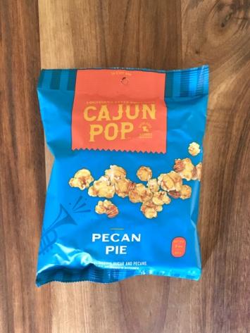 Cajun Pop - Pecan Pie