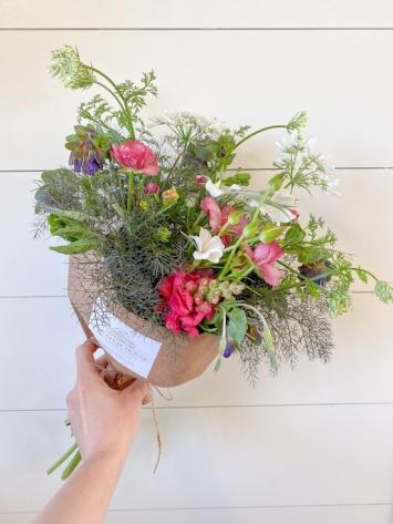 Scratch House Farm - Mixed Bouquet