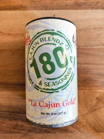 Cajun 180 - La Cajun Gold