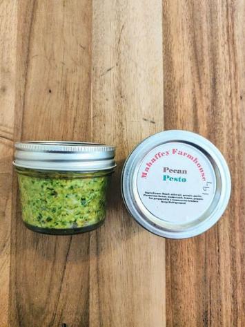 Mahaffey Farms - Pecan Pesto