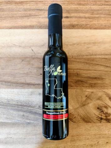 Bella Nonna's - Balsamic Vinegar - Neapolitan Herb