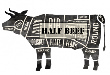 Wholesale Beef - Mannix Brothers Ranch