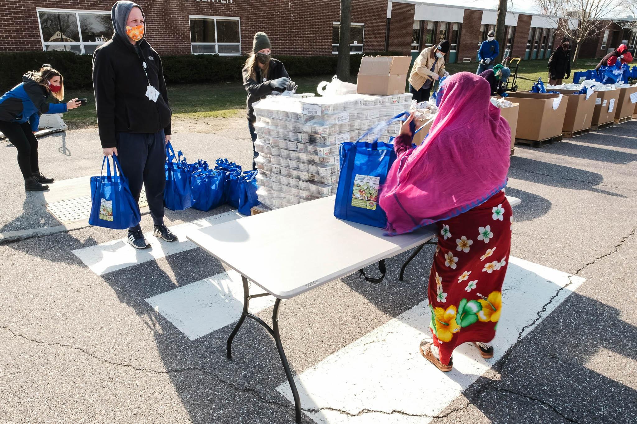 VT Food Bank Donation - $10
