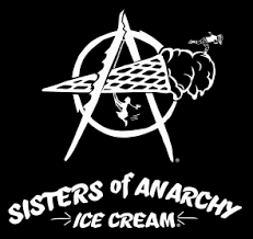 Sisters of Anarchy - I Want Candy Pint