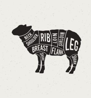 Scuttleship Farm- Mixed Bag Lamb