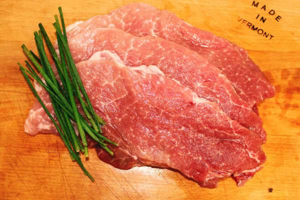 Pork - Cutlets