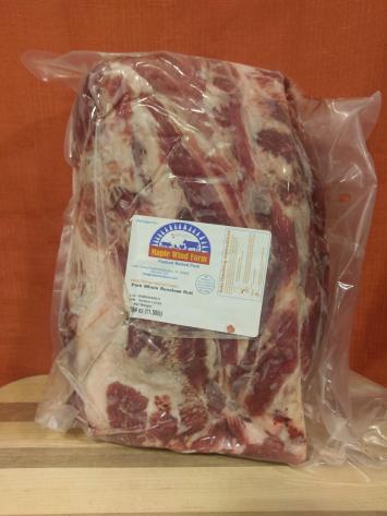 Pork Roast Whole Butt (Boneless)