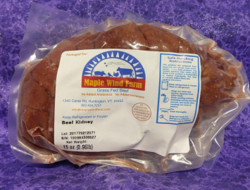 Beef - Kidney
