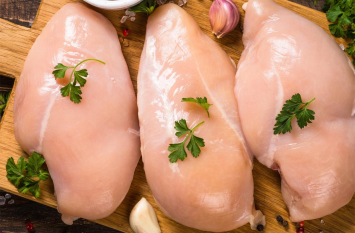 Chicken - Breast - Boneless, Skinless