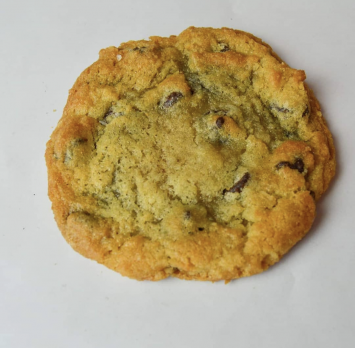 Chicken Dinner - Classic Chocolate Chip Cookies