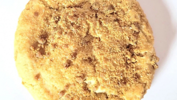 Chicken Dinner - Mapledoodle Cookies