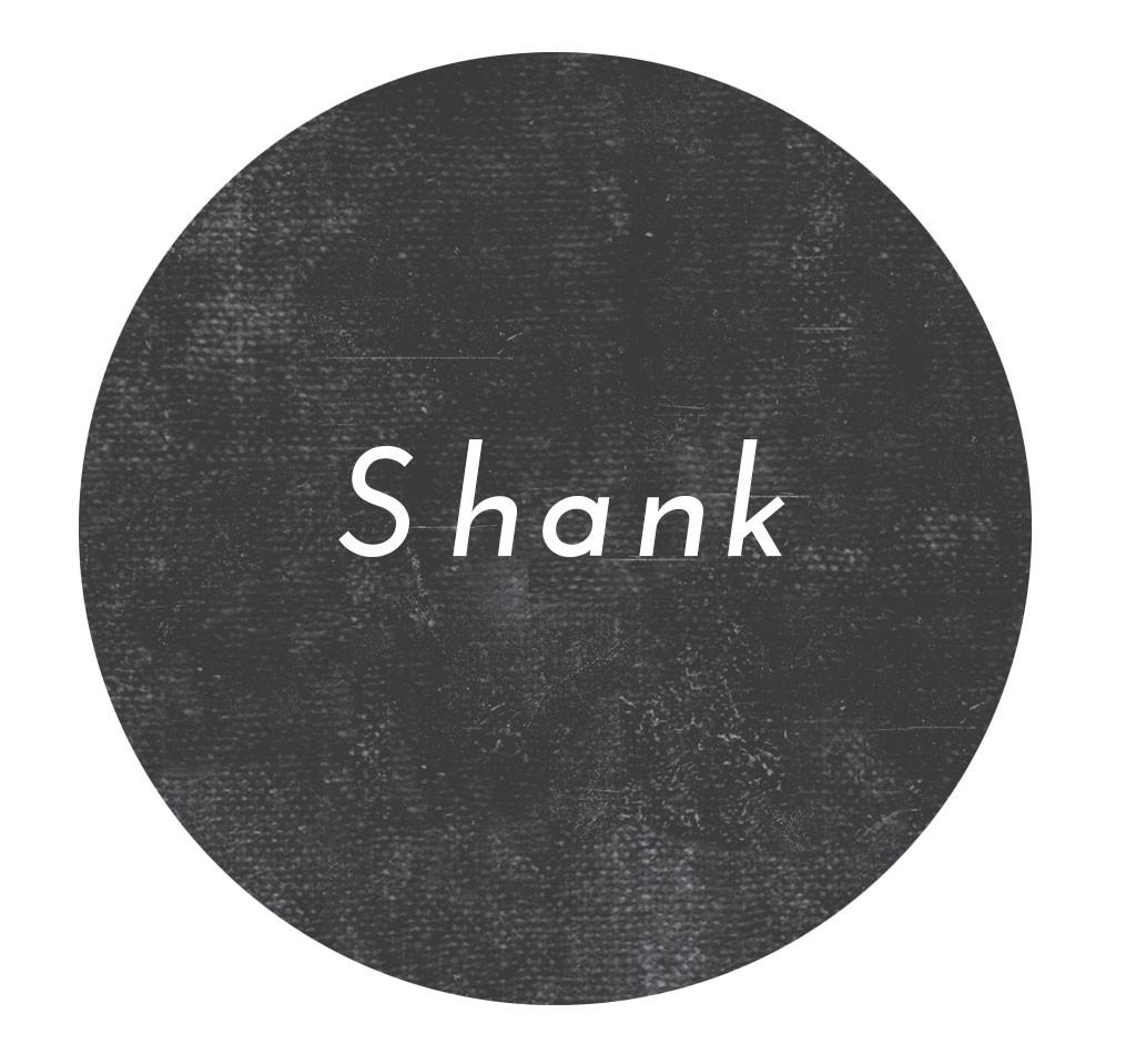 Beef Shank (Osso Buco)
