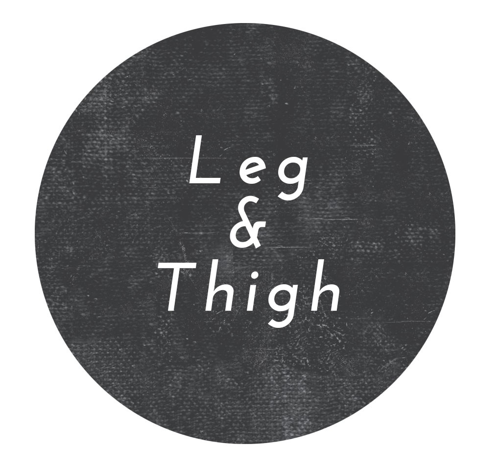 Chicken Leg and Thigh