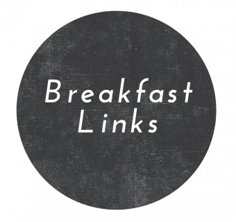 Pork Breakfast Links