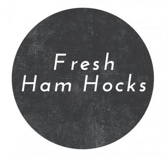 Fresh Ham Hocks