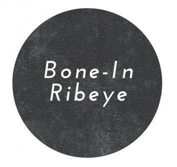 Bone-In Ribeye