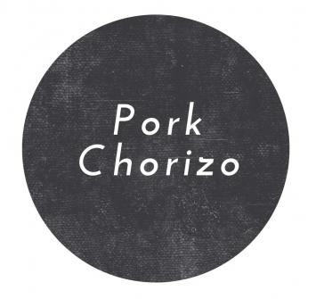 Pork Chorizo Sausage- Links