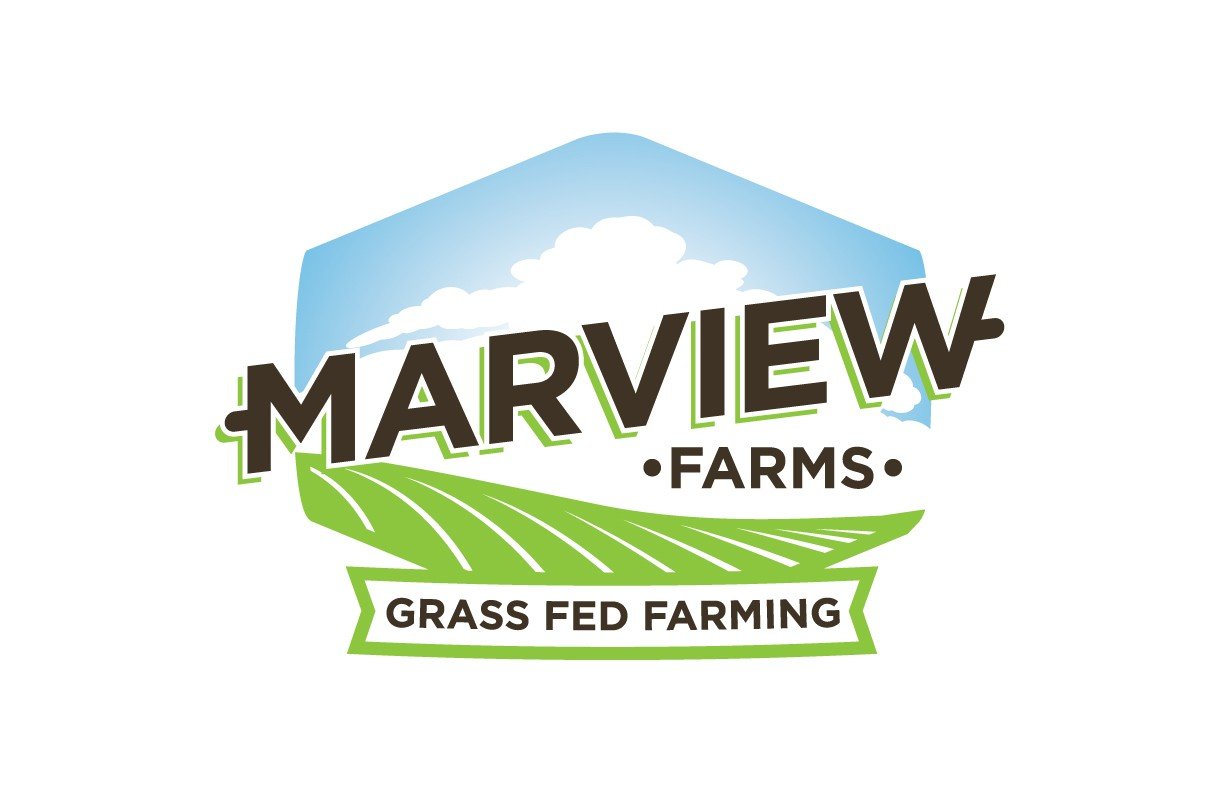 Marview Farms Logo