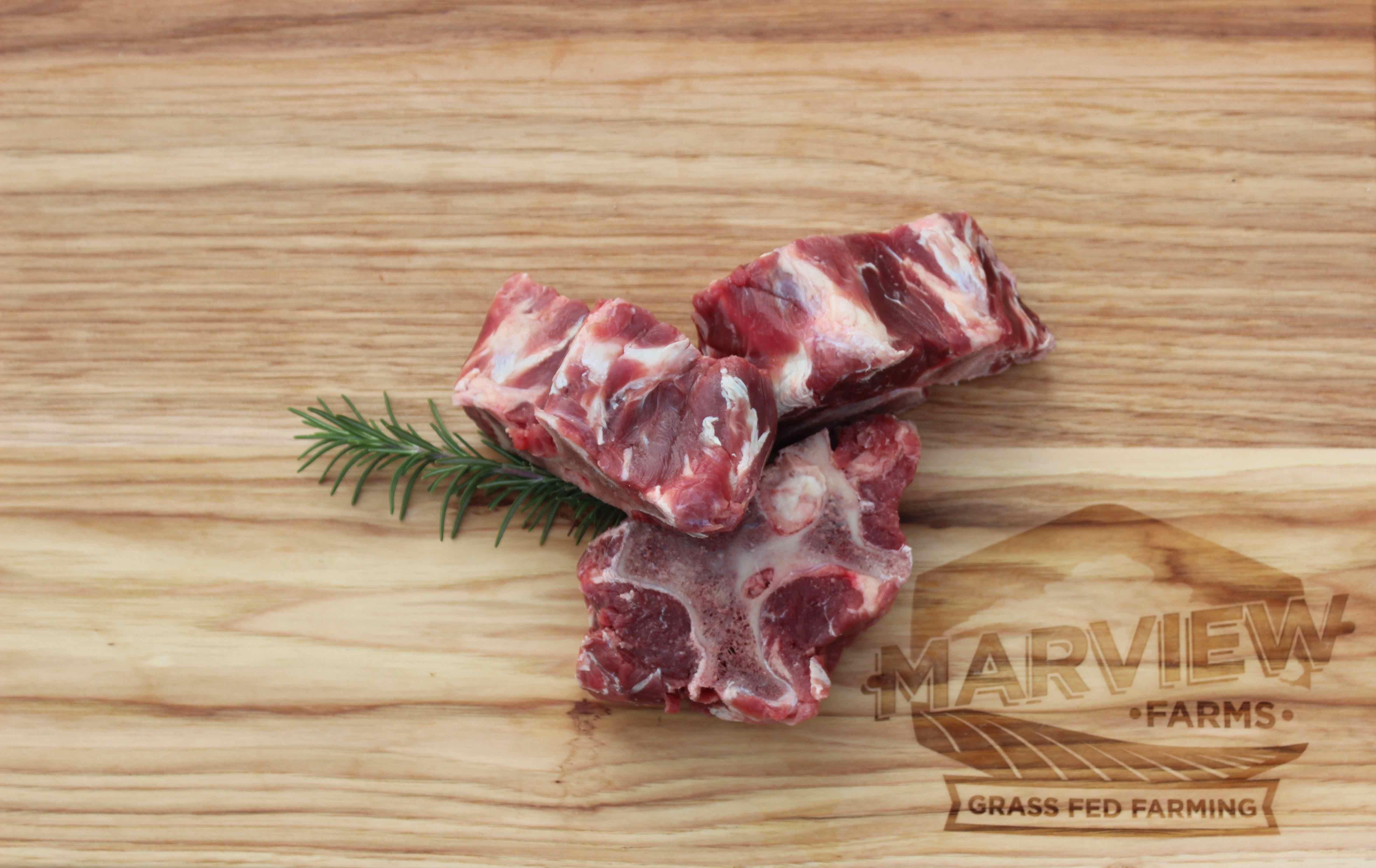 Neck Bones (Beef)