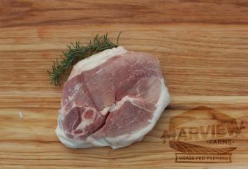 Ham (Sliced, Fresh)