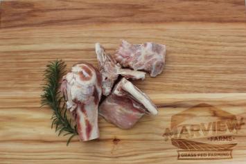 Soup Bones (Pork)