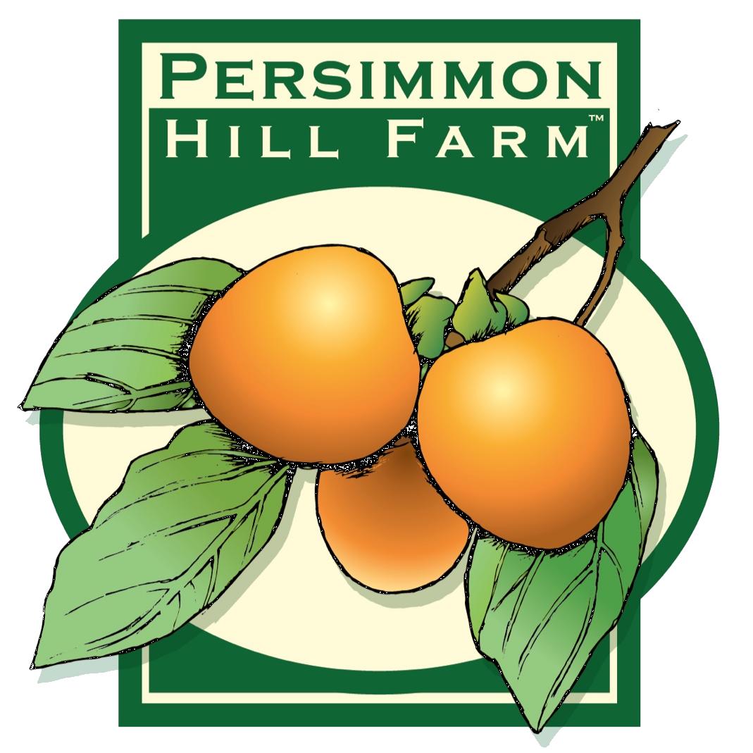 Persimmon Hill Farm Logo