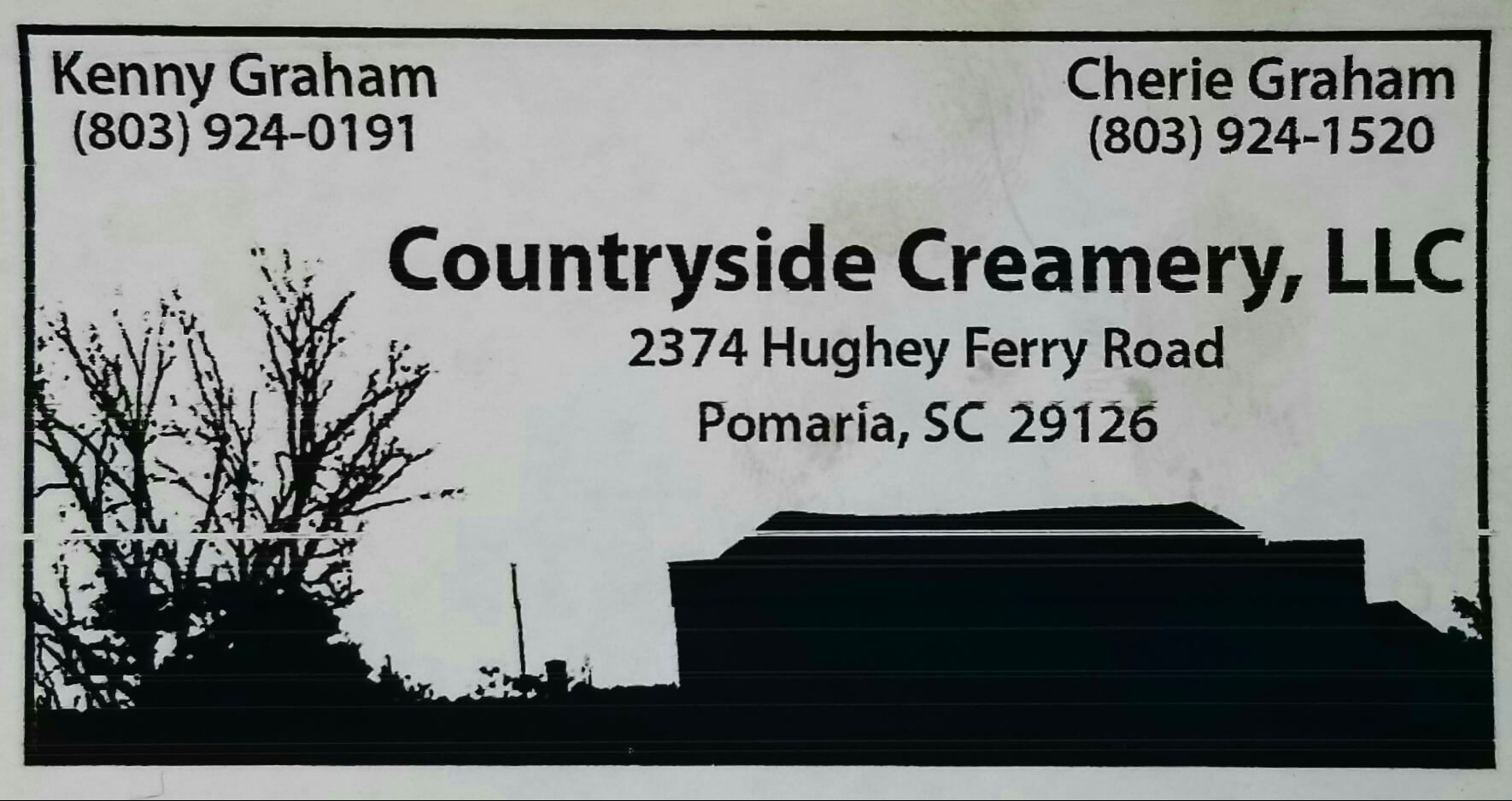 Countryside Creamery