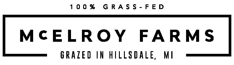 McElroy Farms Logo