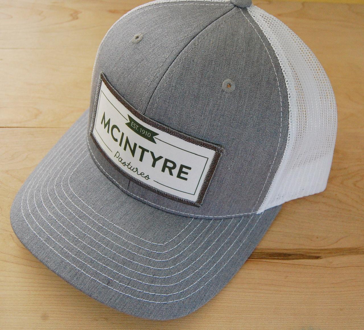 McIntyre Pastures HAT