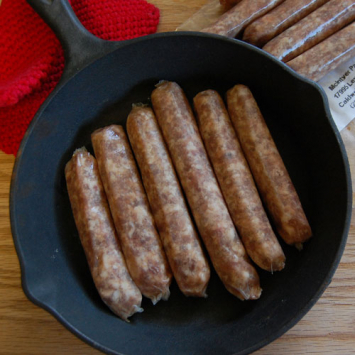 Breakfast Sausage Links (PORK)