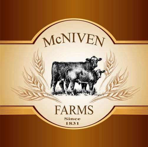McNiven Farms Logo