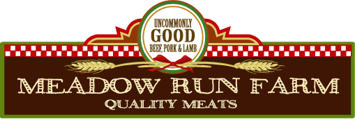 Meadow Run Farm Logo